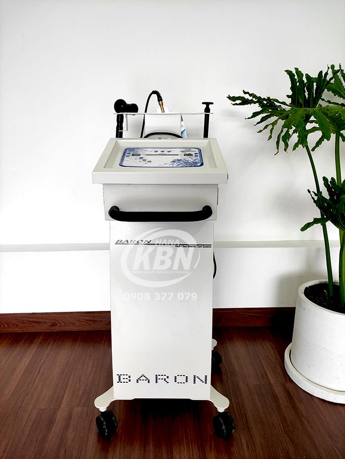 Máy nâng cơ RF Baron