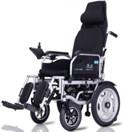 Xe lăn điện ngả nằm tự động cao cấp Color 180E Plus