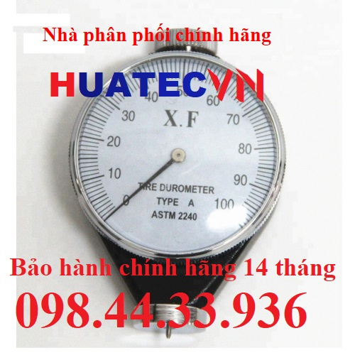 Máy đo độ cứng nhựa, cao su HS-A