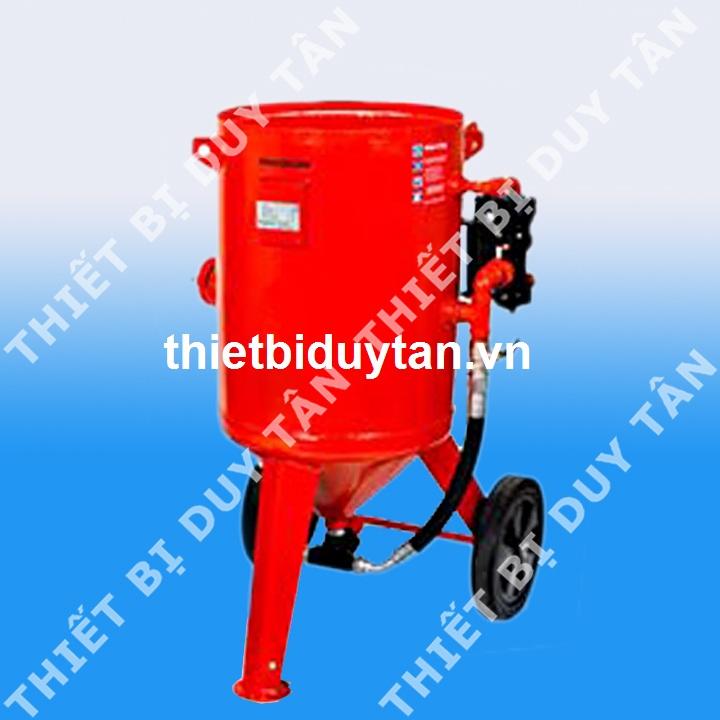 Tiết kiệm chi phí với máy phun cát 200 lít