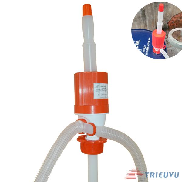 Bơm tay hóa chất DUKSHIN ( Hàn Quốc) giá rẻ, chất lượng tốt tại tp HCM