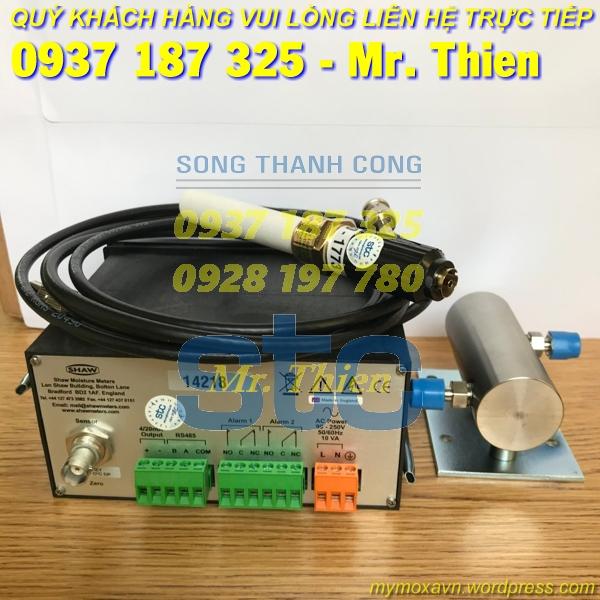 SDHMINI-G – Máy đo điểm sương cầm tay – Shaw Vietnam – Đại diện cung cấp Shaw Meter chính hãng tại Việt Nam