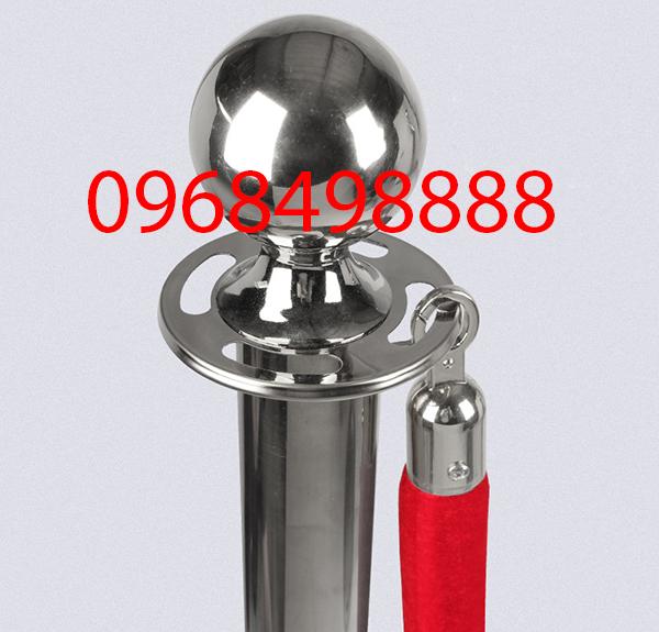 Barie cột chắn inox loại nào được sử dụng phổ biến - Poliva.vn