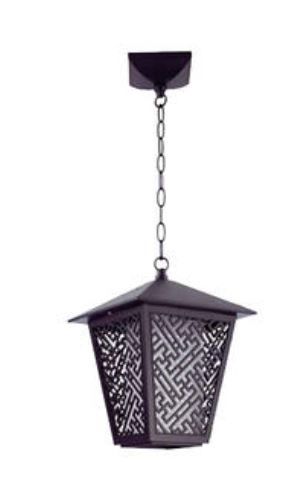 Lighting Pendant Lamp with Cover 5058