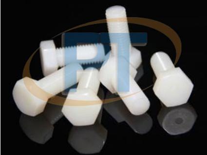 Bulong nhựa M6 kháng hoá chất