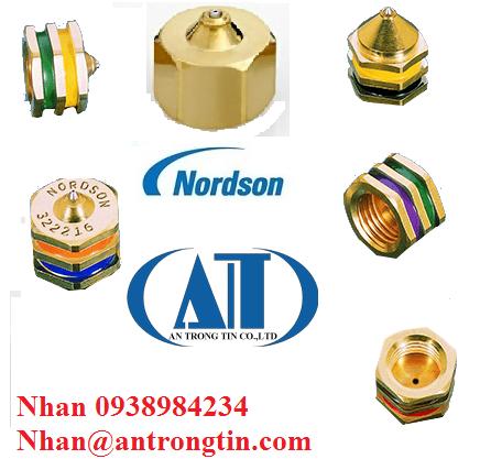 Đầu phun keo nordson 1015828