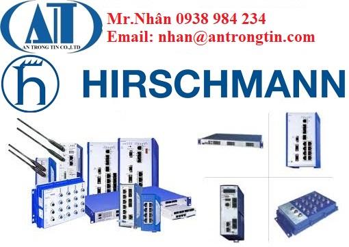 Hirschmann SPIDER 5TX