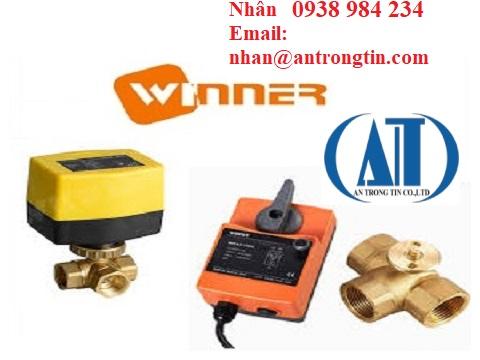 Van điều khiển Winner WRA giá tốt