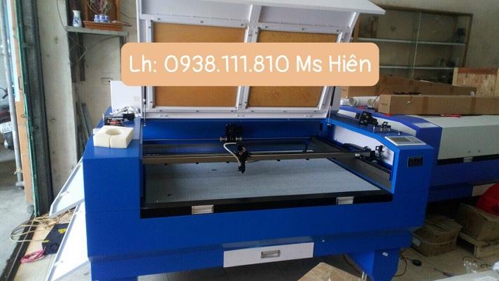 Máy khắc laser 1390 công suất 100w và 130w giảm giá 20%