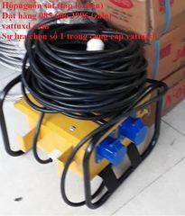 Hộp nguồn thi công / Taplo điện