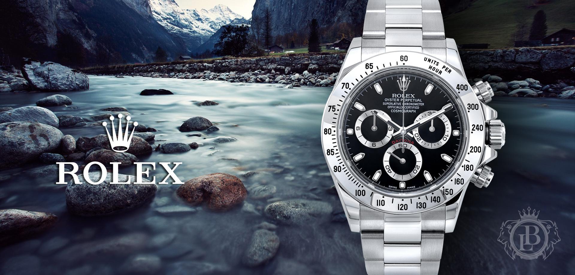 Cửa Hàng Đồng Hồ Rolex Fake tại Hà Nội