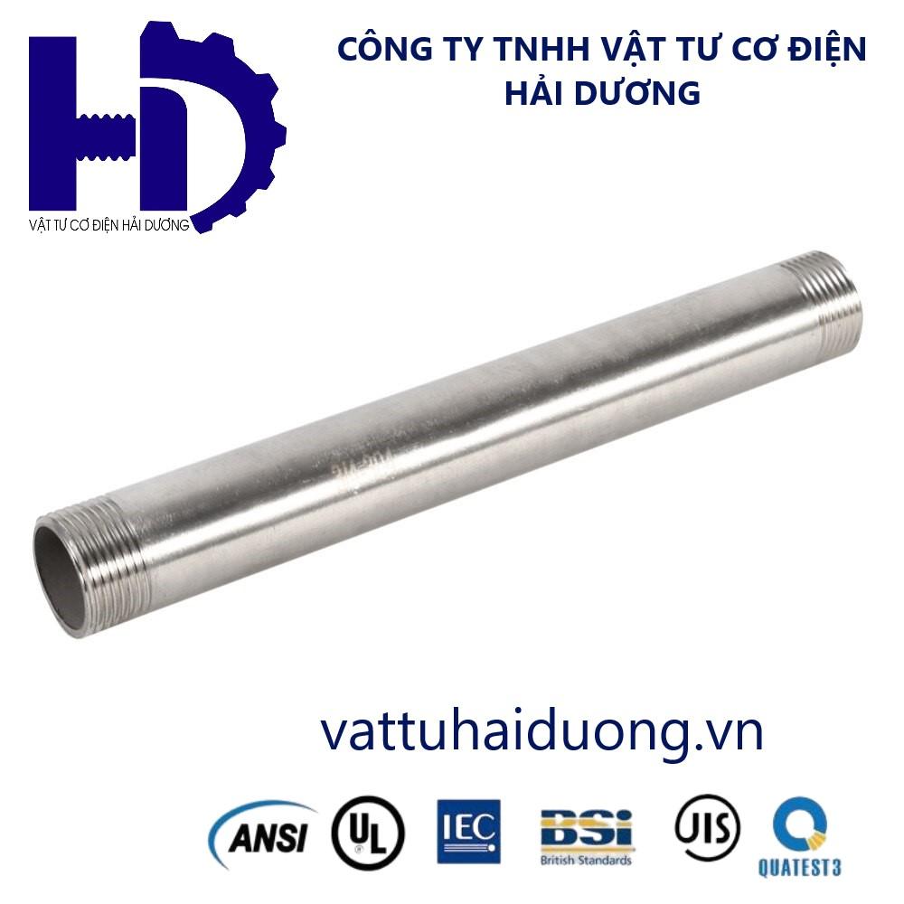 ống thép luồn dây điện ren IMC