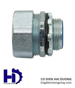 phụ kiện ống thép luồn dây điện