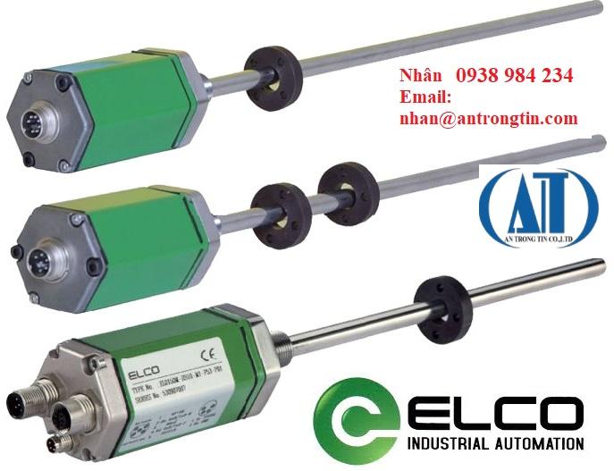 Cảm biến elco Ni5-M12-CN6L