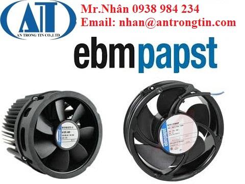 Quạt tản nhiệt ebmpapst S4E400