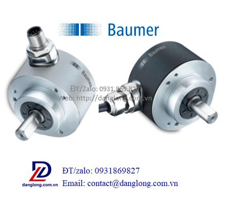 Bộ mã hóa Baumer