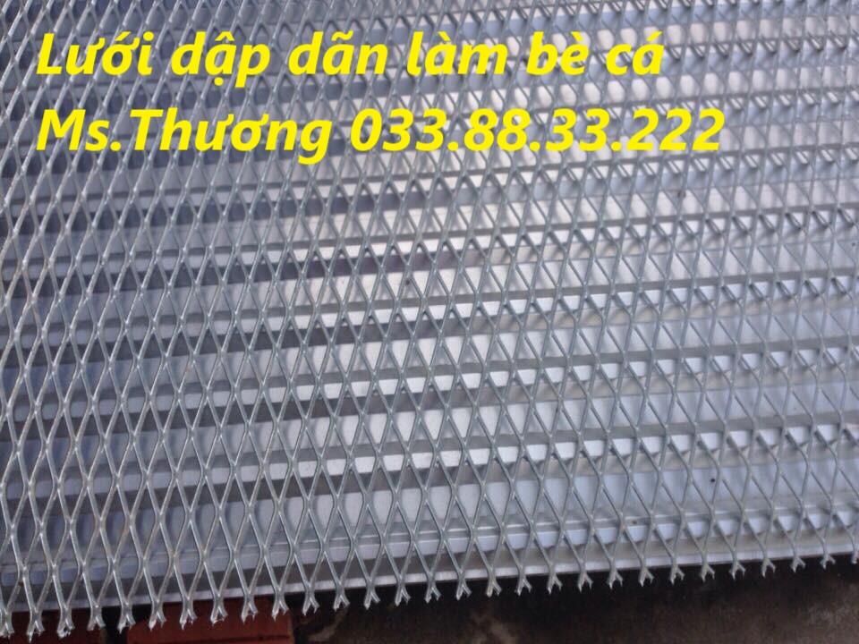 Lưới thép XG Alpha giá tốt tại Hà Nội