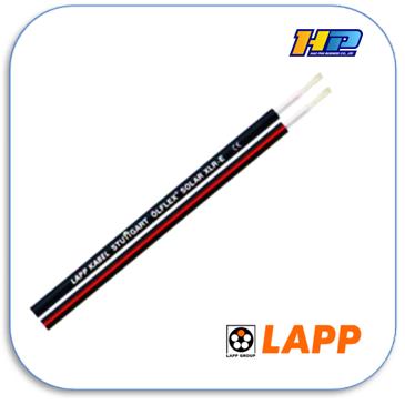 Cáp Điện Mặt Trời Lapp Kabel Solar XLR-E 1x4mm2 - Cáp chính hãng giá tốt HCM cuộn 1000m
