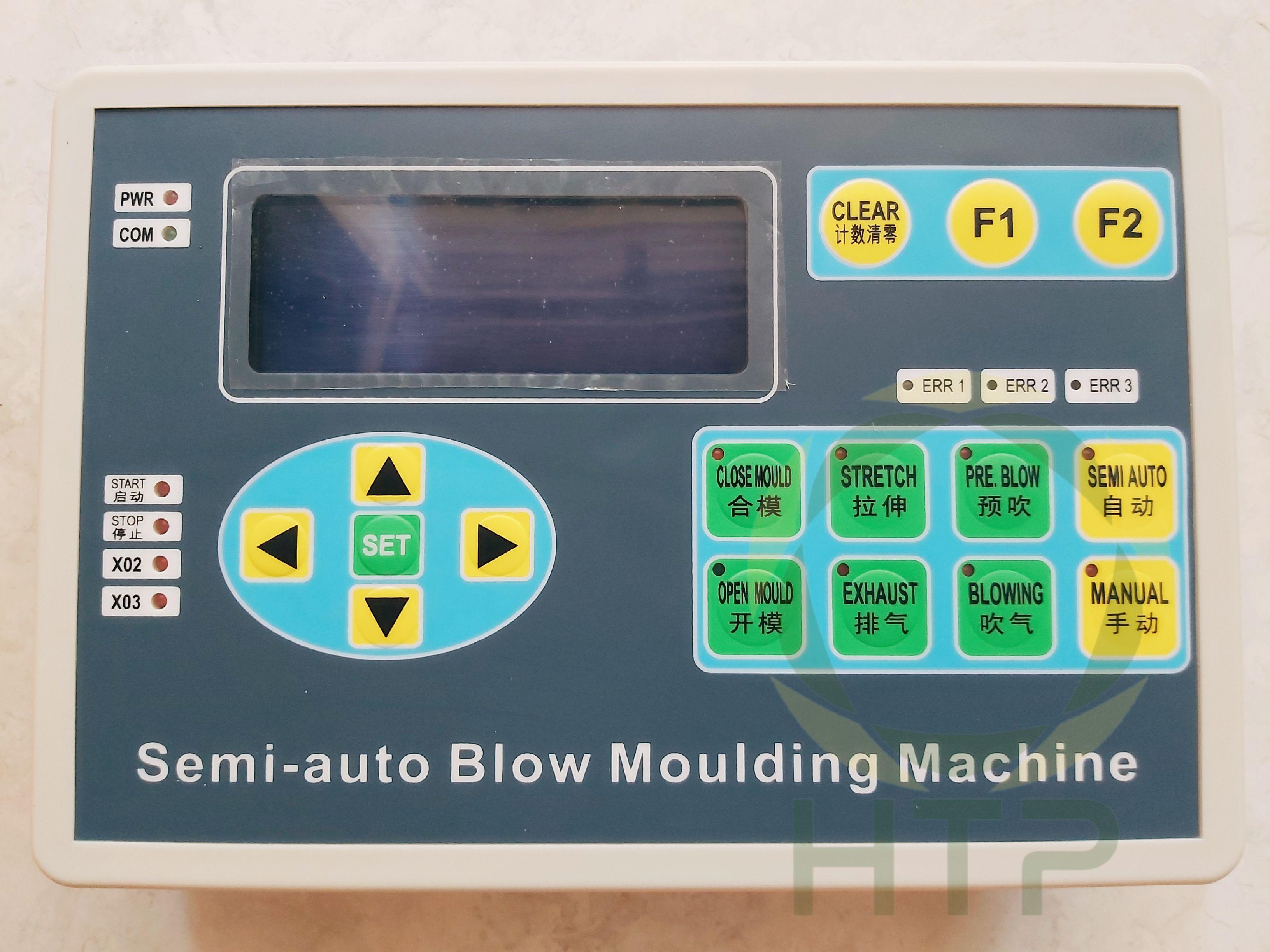Màn hình điều khiển máy thổi chai (BMP006B-402A)