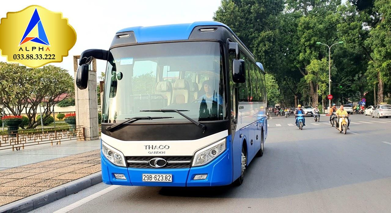 thuê xe du lịch giá tốt tại Hà Nội