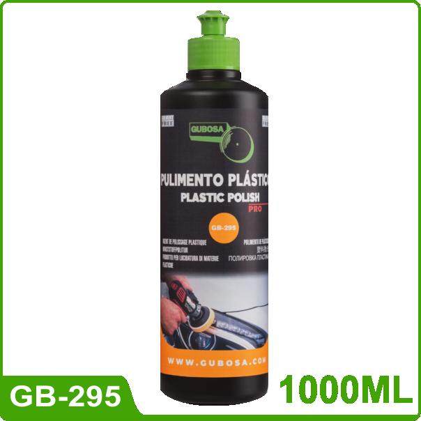 Chất Đánh Bóng Nhựa Xe Ô Tô-1000ML/1.2KG-GB295