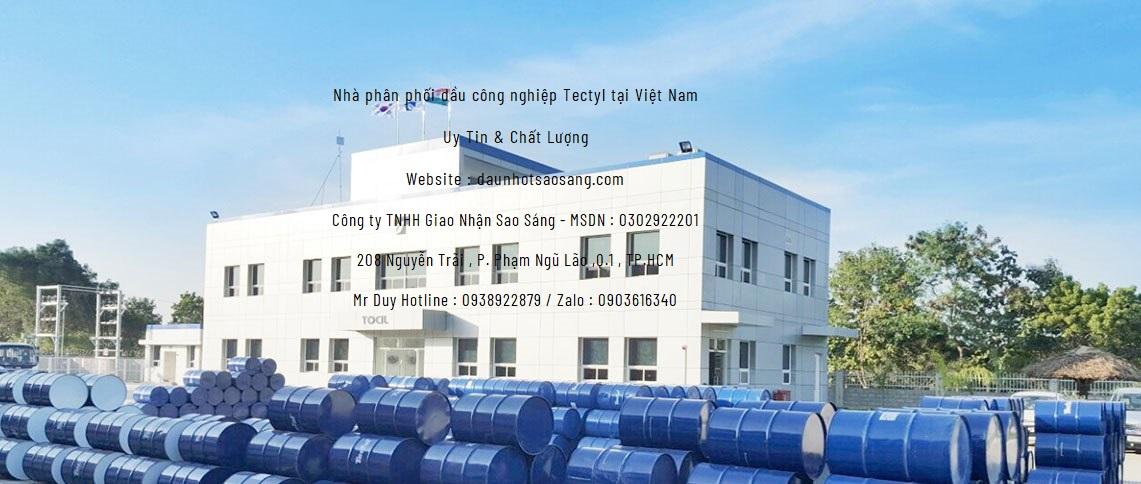 TECTYL 506  dầu bảo quản chống gỉ sét dài hạn