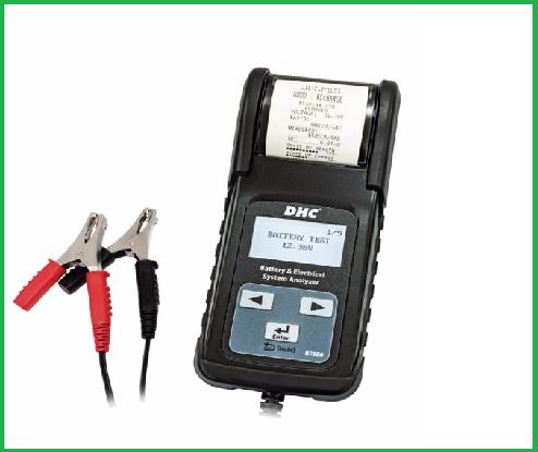 Máy kiểm tra hệ thống điện DHC BT900