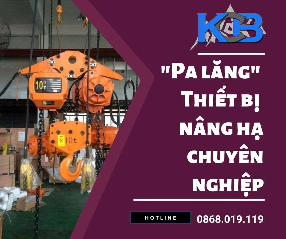 Tổng kho pa lăng chính hãng chất lượng giá rẻ ở Bắc Ninh