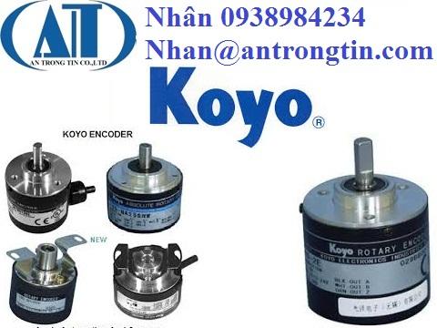 Encoder koyo TRD-2T100BF