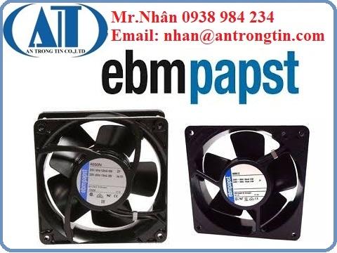 Quạt tản nhiệt công nghiệp Ebmpapst A4D250