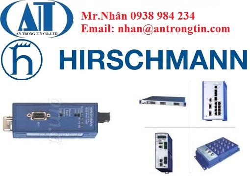 Thiết bị chuyển mạch Hirschman