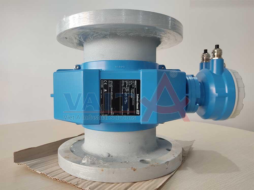 Bộ đo lưu lượng nước Endress Hauser 10W1F