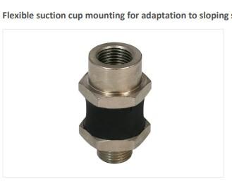 SUCTION-PAD - 10.01.03.00207 - Phụ kiện thiết bị nâng chân không