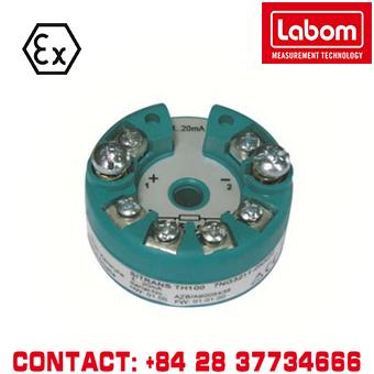 TRANSMITTER FOR TEMPERATURE - PA2100-F12-H1 - Thiết bị đo áp suất, Áp kế, Nhiệt kế, Thiết bị đo công nghiêp - Labom