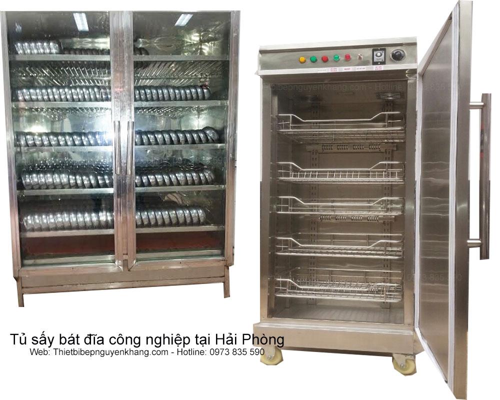 Chuyên sản xuất các loại Tủ sấy công nghiệp rẻ nhất tại Hải Phòng