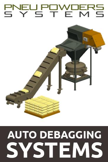 Hệ thống gỡ bao tự động - Auto debagging systems