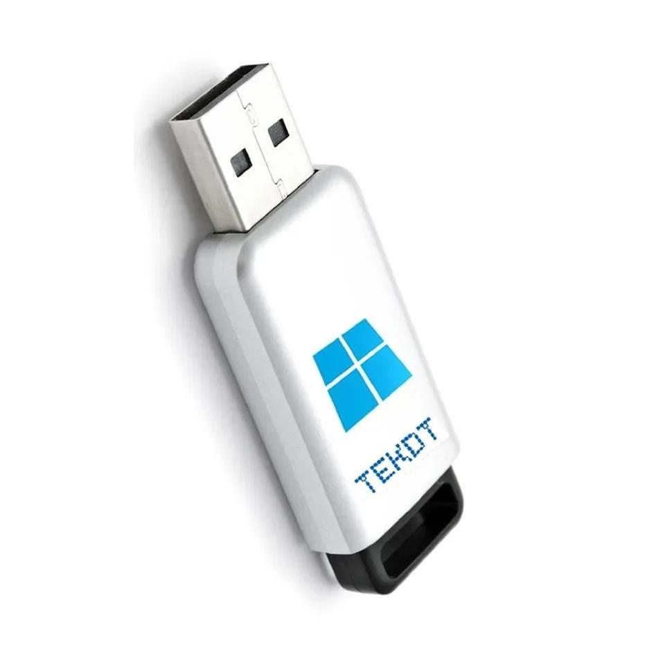 USB cài win tự động của TekDT