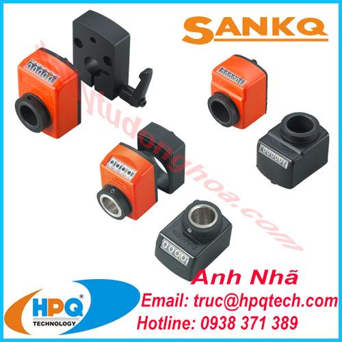 Nhà phân phối chính hãng bộ mã hóa vòng quay Sankq