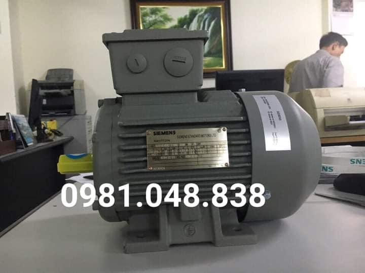 Motor Siemens 0.75kw