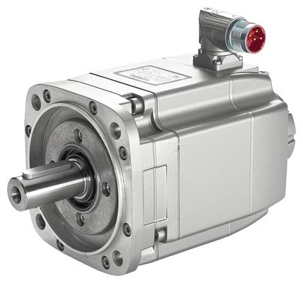 Motor Siemens Servo