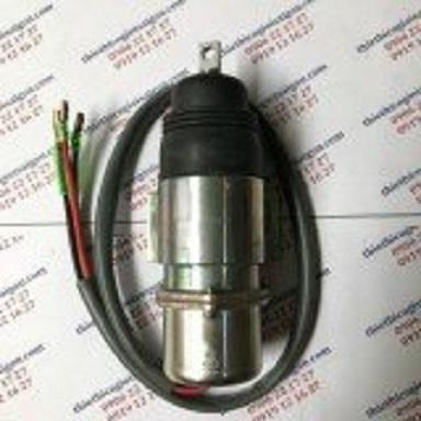 Cảm biến áp suất nhớt cho bơm thuỷ lực Komatsu WA200