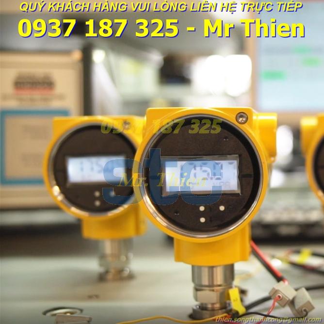 APC-2000ALW 1/2 NPT 2.5 Mpa - Thiết bị đo áp suất - Aplisens Vietnam - Đại lí phân phối Aplisens chính hãng tại Việt Nam
