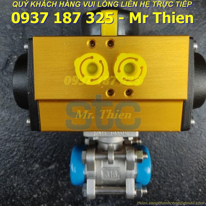 DN15 F03/04 - Van bi ren S60 - Sirca Vietnam - Đại diện phân phối Sirca chính hãng tại Việt Nam