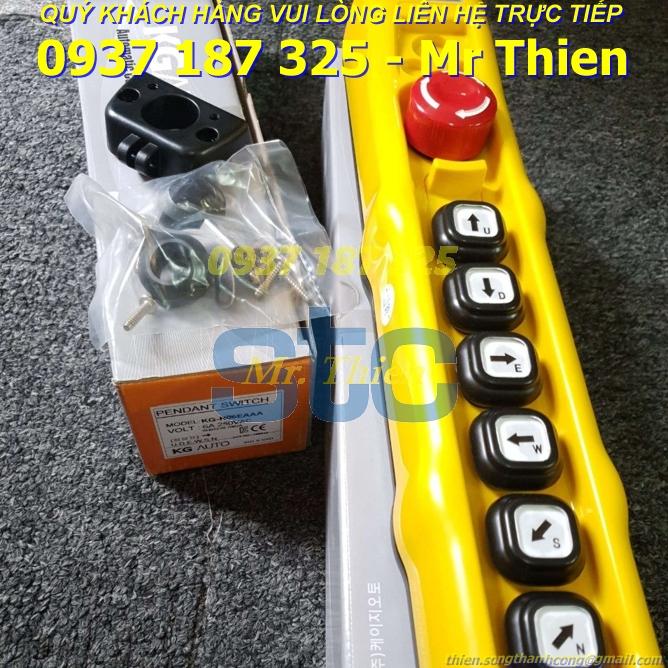 KG-H06EAAA – Nút bấm điều khiển – KGAuto Vietnam – Đại lí phân phối KGAuto chính hãng tại Việt Nam