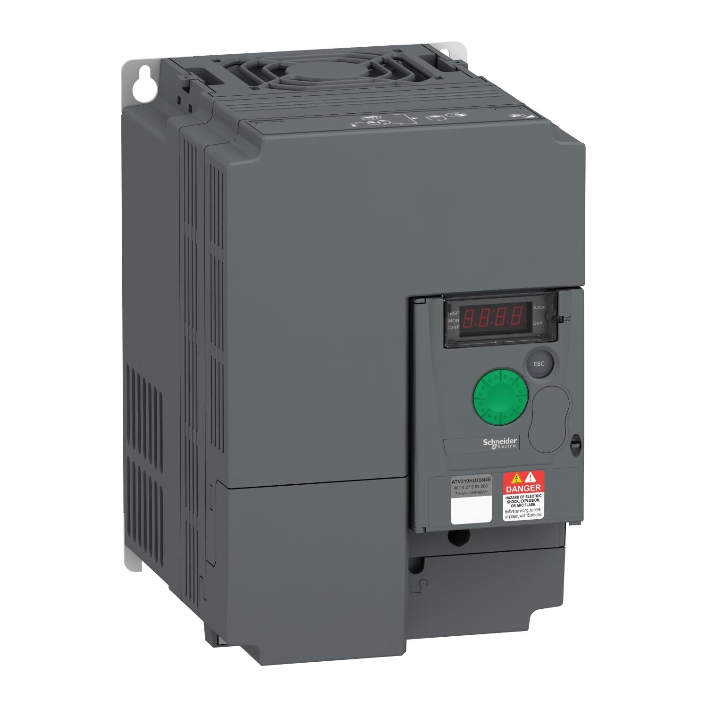 Biến tần Altivar Easy 310 7.5KW 3P 380V ATV310HU75N4E