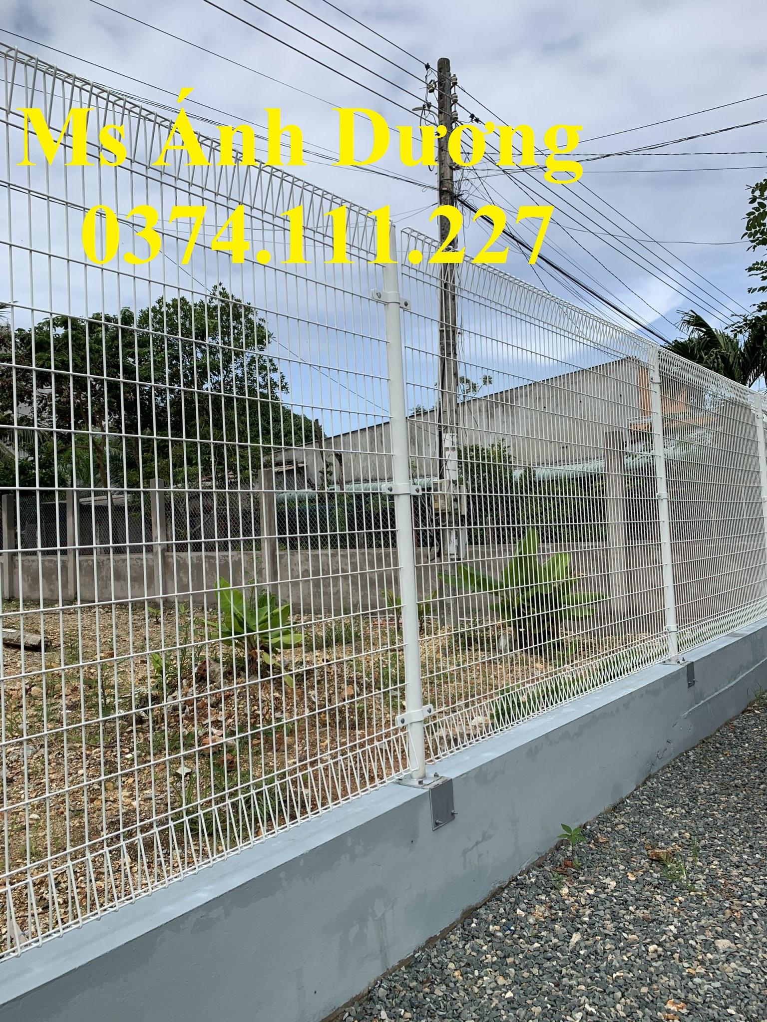 nhà máy sản xuất lưới thép hàng rào, các mẫu lưới thép hàng rào giá rẻ,