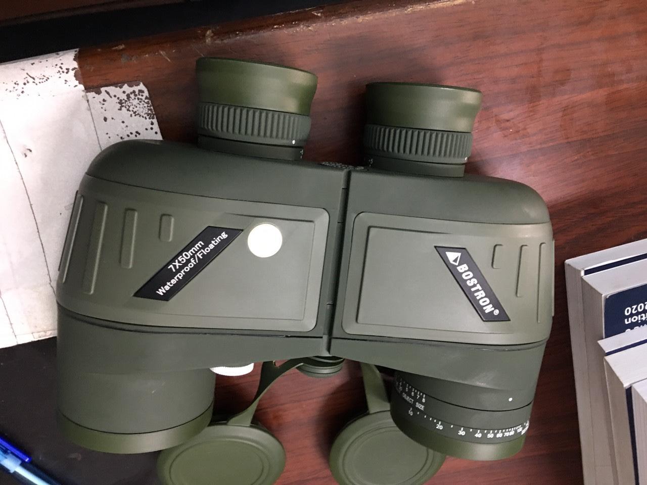 370345 Binoculars  for Yacht,water proof