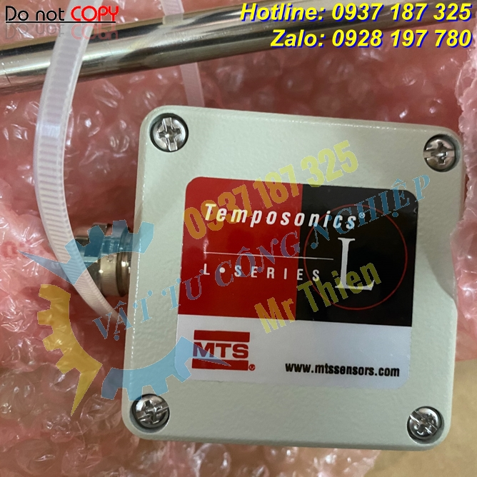 LDSBRPT02M8502A0 – Cảm biến vị trí – Temposonics L seires – MTS Sensors Vietnam – Đại lí phân phối MTS chính hãng giá cạnh tranh