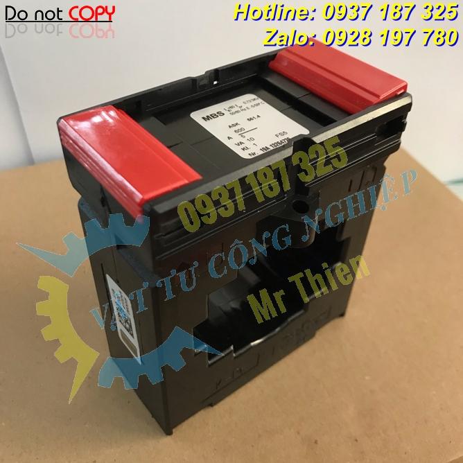 ASK 561.4 600/5A 10VA KI.1FS5 , Biến dòng , Đại diện phân phối MBS Vietnam chính hãng nhập khẩu giá cạnh tranh