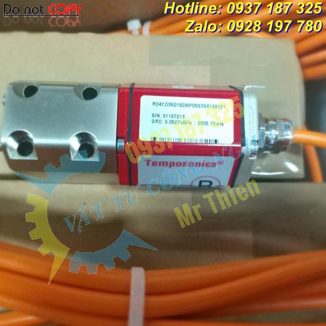 Cảm biến vị trí, RD4CD3S0150MP05S3G8199121 , Nhà phân phối MTS Sensors Vietnam chính hãng , Temposonics R-Series nhập khẩu giá cạnh tranh